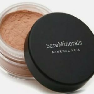 bareMinerals Tinted Mineral Veil Finishing Powder